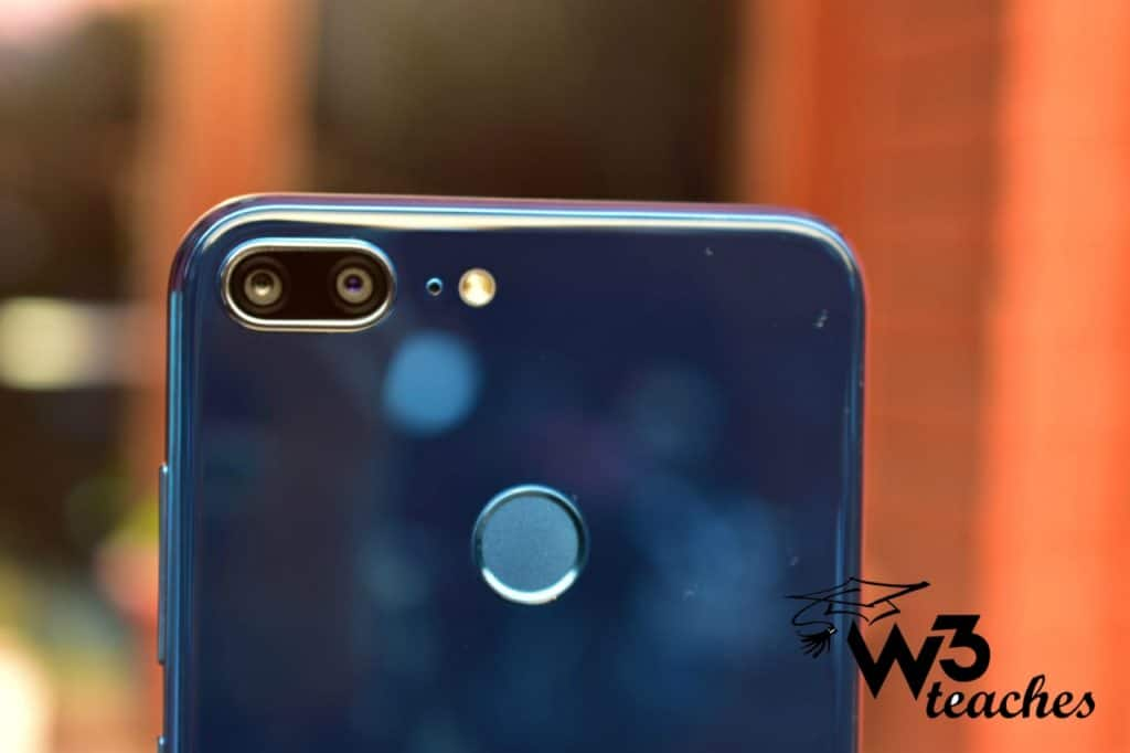 Honor 9 Lite feature image