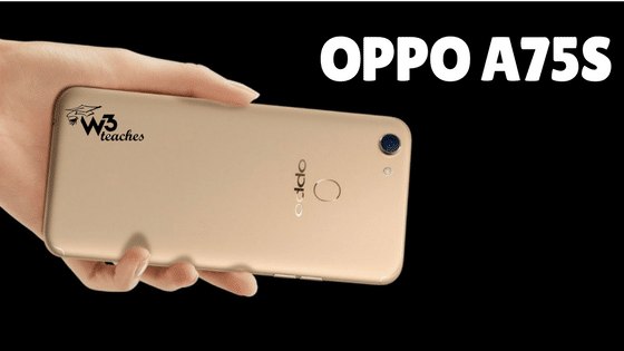 OPPO A75S Review
