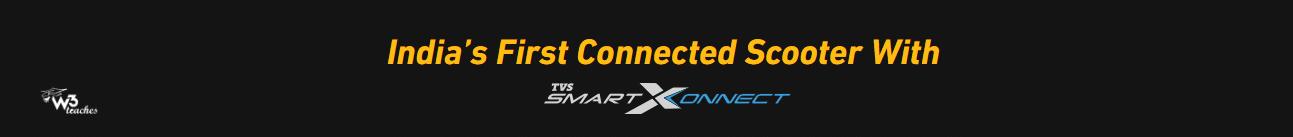 SMARTXONNECT