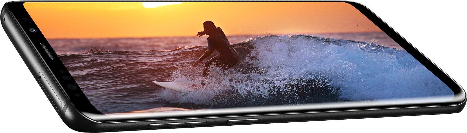 S9 Display