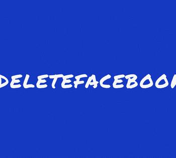 featureimage #deletefacebook