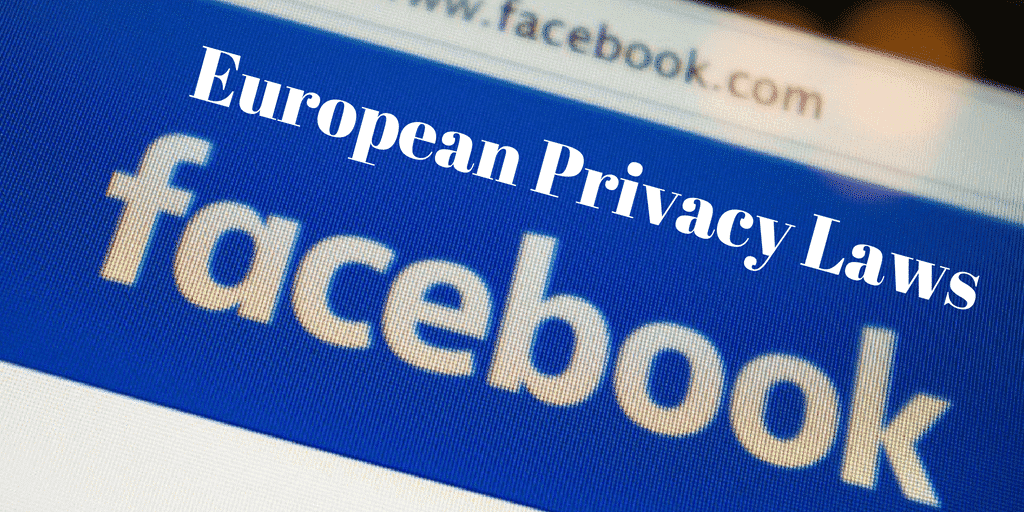 European Privacy Laws
