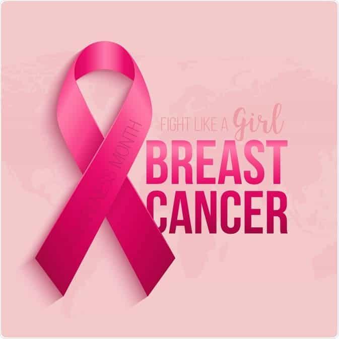 breast cancer logo